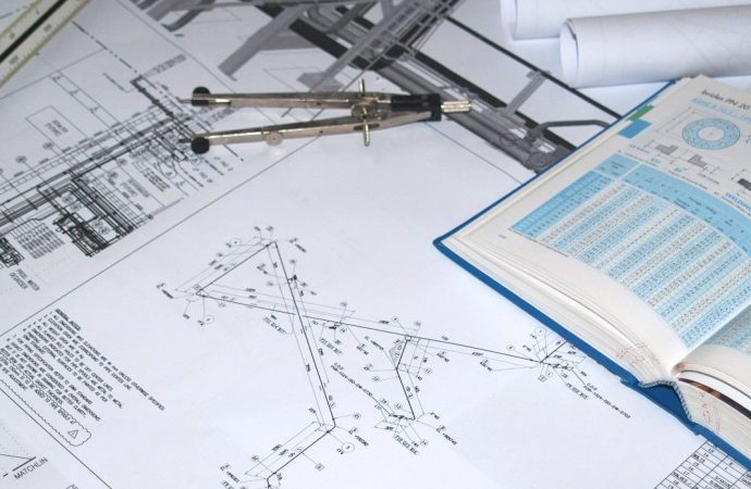 Awali 2D Draughting services